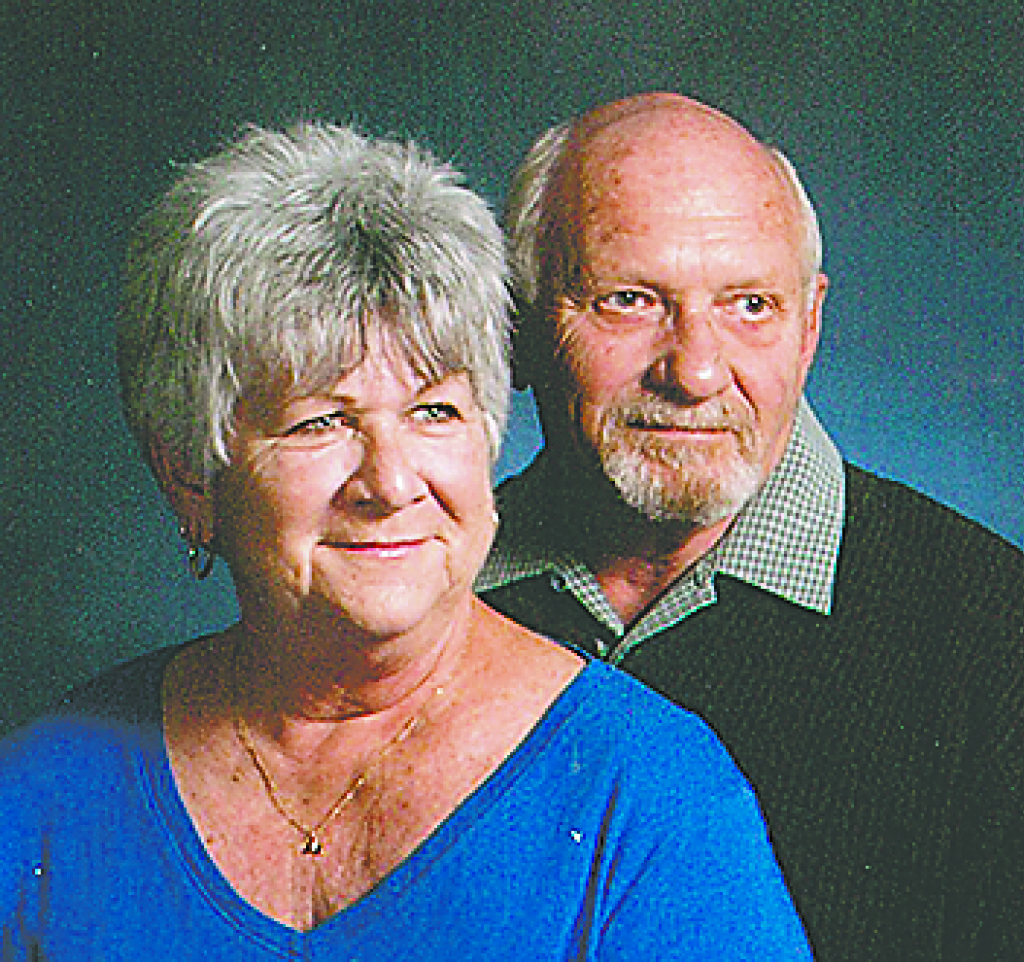 We Are Columbine Day Of Service Marks 19th Anniversary Of: Bill & Ruth Copeland